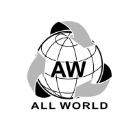 ALL WORLD Combined Mark